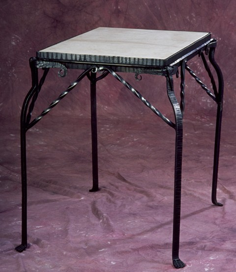 French Deco Writing Desk